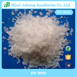 Polyethylene Flake for PVC Extrusion Equipment