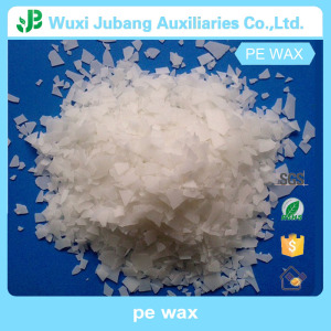 PE Wax Polyethylene Flake for PVC Extrusion Equipment