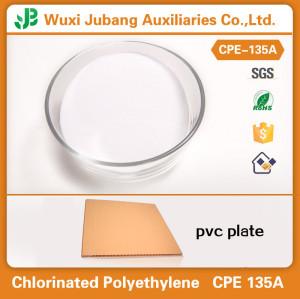 PVC Impact Modifier CPE 135A