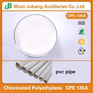 PVC impact modifier Chlorinated Polyethylene CPE 135A