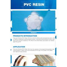 Properties And Uses of PVC