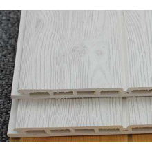 The Difference Between PE Wood Plastics And PVC Wood Plastics