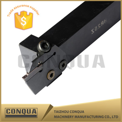 CGBR cnc machines for metal grooving tool