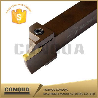 carbide insert tool holders grooving tool
