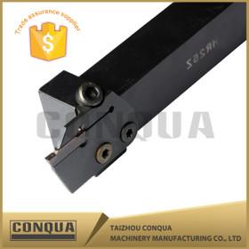 carbide milling machine chucks grooving tool