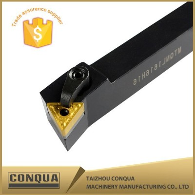 DSBN cnc carbide tipped turning tool