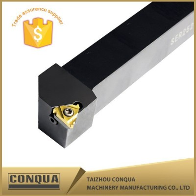 china cnc cutter grinder external threading tool