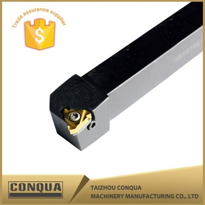 taizhou side lock tool holder external threading tool