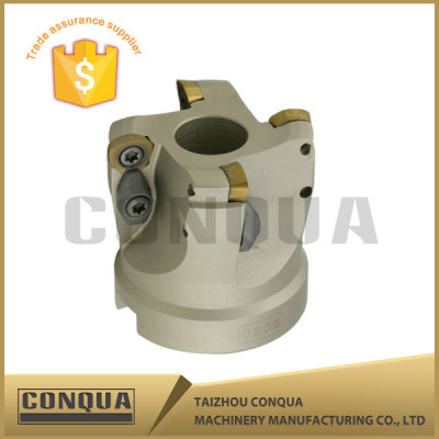 the drill tool face milling cutter.