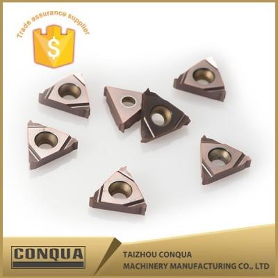 carbide cnc milling machine grooving insert
