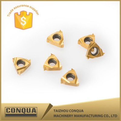 good quality cvd diamond grooving insert