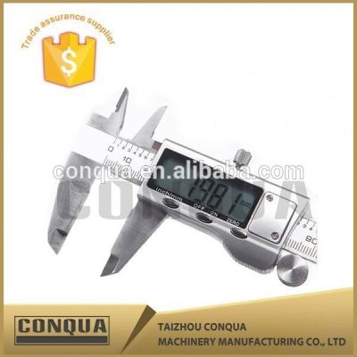 caliper shoes stainess steel digital vernier caliper 0-600mm