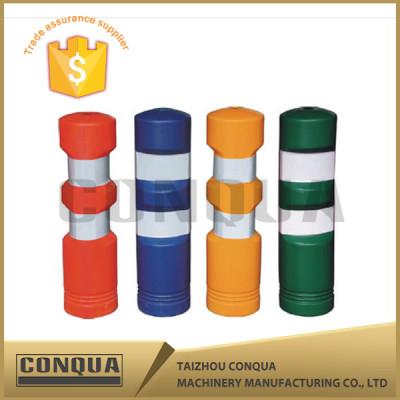 expandable cone flexible posts