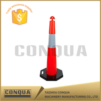 rubber road marking flexible posts