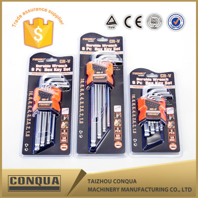 size 4 din pipe hex key wrench
