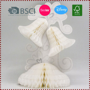 Honeycomb Centerpieces Decoration for Wedding Baby Shower Birthday