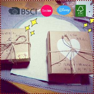 Cardboard Mini Box