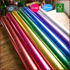 Shiny Colors Gift Wrapping Paper