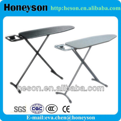 hotel equipment folding iron certre boards for hotels guest room