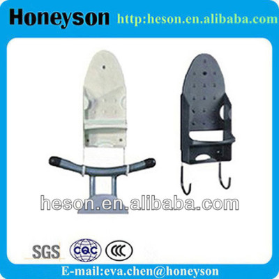 hotel resorts ironing accessory high quality gestroom ironing board organizer for hotels guest room