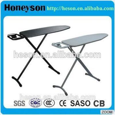 Ironing accessory wall mounted folding ironing board