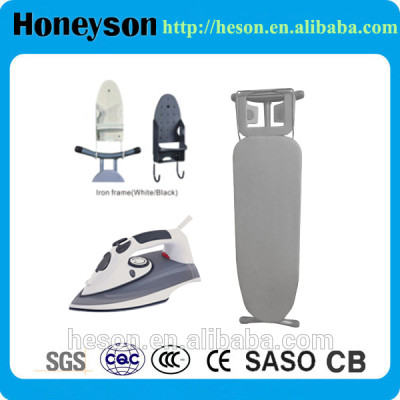 Hotel high quality Ironing Organizer Iron And Ironing Board Holder