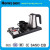 Honeyson hotel electric kettle with tray set for hotel supplies