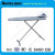 Hotel Ironing Centres with Professional Hotel Steam Electric Iron Iroing Board Frame Dry Electric Iron