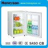 50L Thermoelectric Mini Bar Fridge for 5 star hotels use