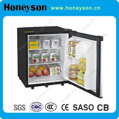 Semi conductor hotel mini bar fridge manufacturer