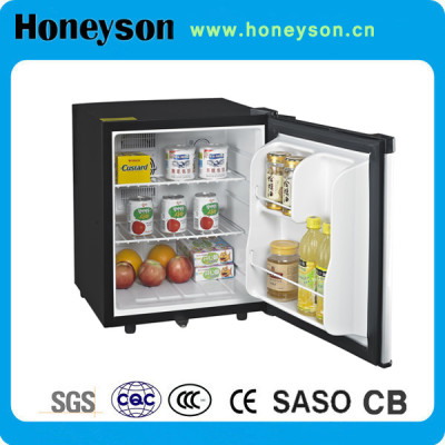 46L mini beverage bar fridge for hotel