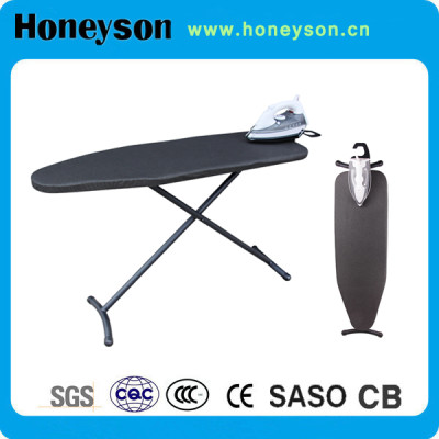 wall folding ironing board for star hotel