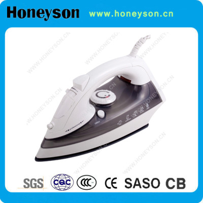 Hotel Cordless Steam Iron with Automatic Off Function