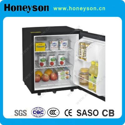 Honeyson 2016 thermoelectric hotel minibar cabinet