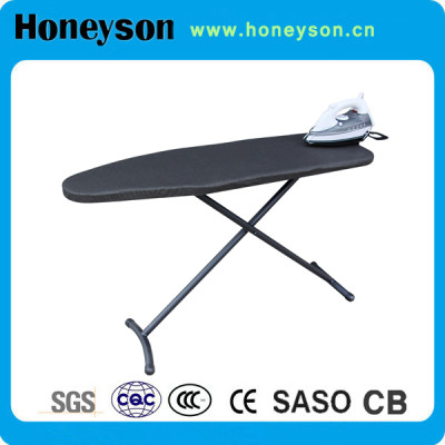 Professional Cotton Foldable Ironing Board