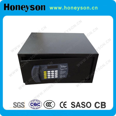 Electronic Large Digital Steel Safe Box for hotel