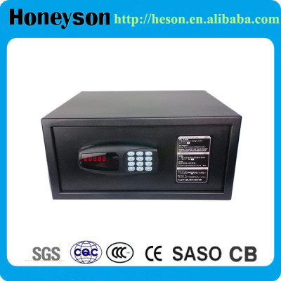 Wall Mounted Deposit Safe Box for Hotel