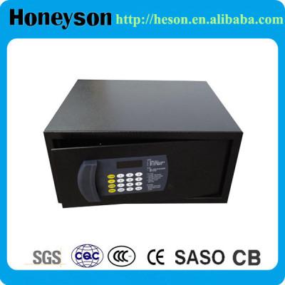 Honeyson smart hotel guest room digital electronic safe box