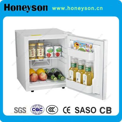 Honeyson 30-42 Liters Hotel Mini Bar Fridge supplier and manufacturer
