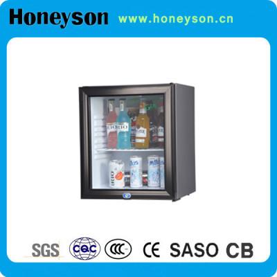 Honeyson profession hotel room absorption mini bar freezer