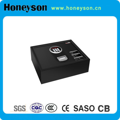 Mini Smart Electric Metal Safe Box for Hotels Guests