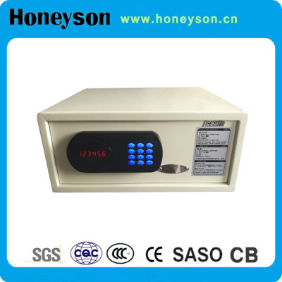 Honeyson electronic hotel small security safes manufacturers