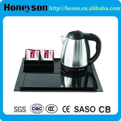 Honeyson perfect multifunction tea electric kettle for hotels