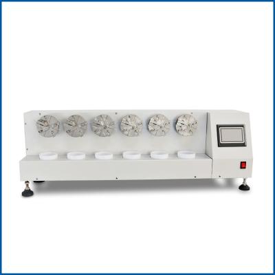 SATRA TM3 Fibre Board Flex Tester GT-KB07