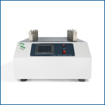 Shoelace Rubbing Tester Abrasion resistance TesterGT-KC02