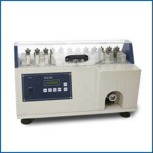 Upper Material Flexing Tester GT-KC04A
