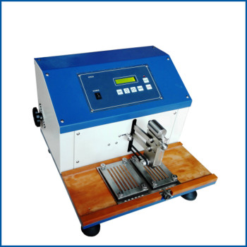 ISO20344 Safety Glove & Shoe Upper Cutting Tester GT-KC29