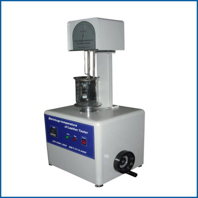 Leather Shrinkage Temperature Tester for leather and fur GT-KC23