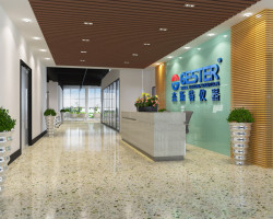 GESTER INSTRUMENTS CO.,LTD