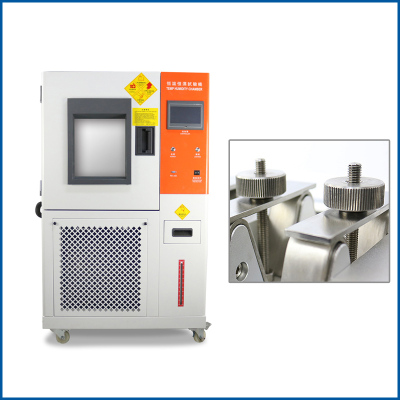 ISO20344 Upper and Vamp Material Cold Flexing Tester GT-KC04B